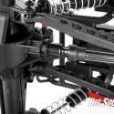 Axial Jeep Wrangler Wraith Poison Spyder Rock Racer 5