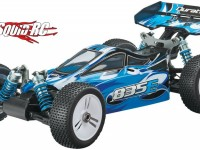 Duratrax 1/8 835E Buggy 2.4GHz RTR