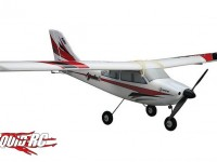 E-flite Apprentice S 15e RTF SAFE Technology