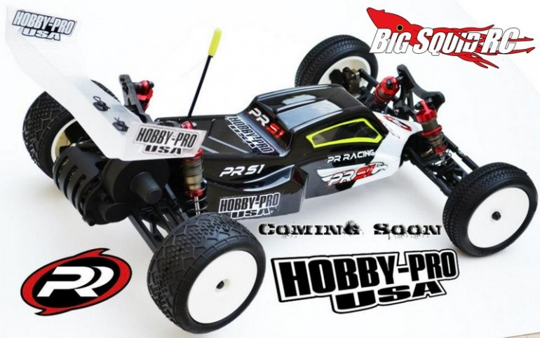 Hobby Pro PR S1