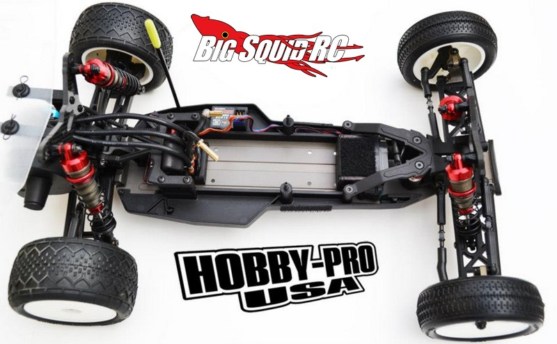 Hobby Pro Usa Pr S1 2wd Buggy 171 Big Squid Rc Rc Car And