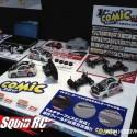 Kyosho Comic Racer 2