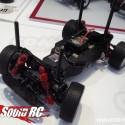 Kyosho Comic Racer 3