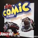 Kyosho Comic Racer 4