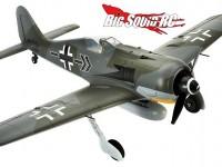 ParkZone Focke-Wulf FW-190A-8 BNF Basic