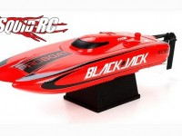 Pro Boat Blackjack 9 Catamaran