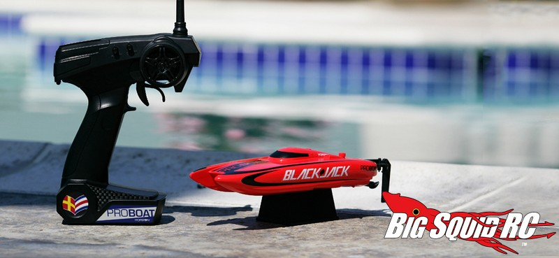 Blackjack 9 von pro boat