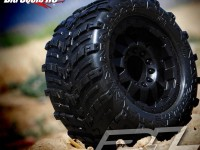 Pro-Line ShockWave Monster Truck Tires