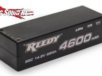Reedy 4600 4S Lipo Battery