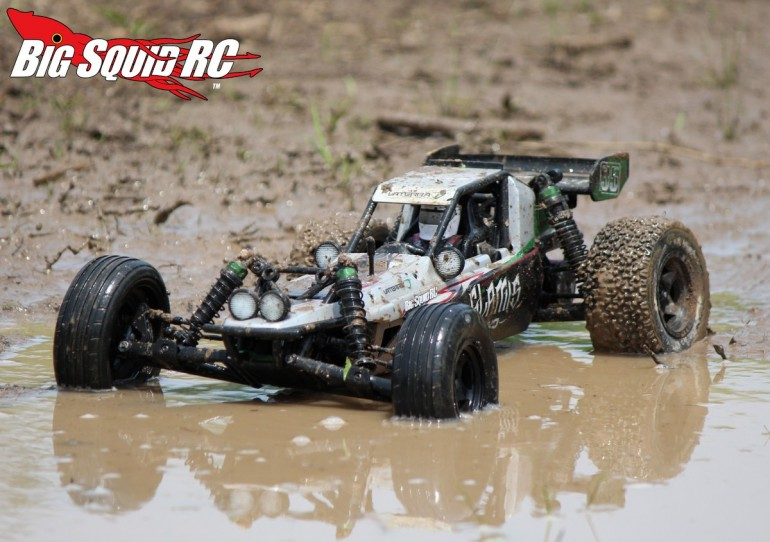 Vaterra Glamis Uno Buggy Review