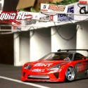 Pandora RC Lexus LFA Clear Body
