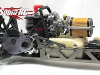 RB Innovations 1/5th Scale Supercharger