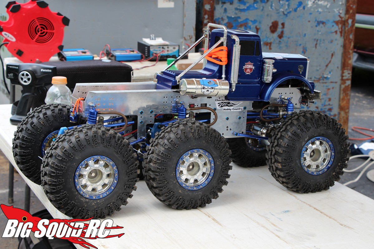 For more information on scale trucks and the lifestyle hit this link to visit the show me scalers website looking for even more information on scale