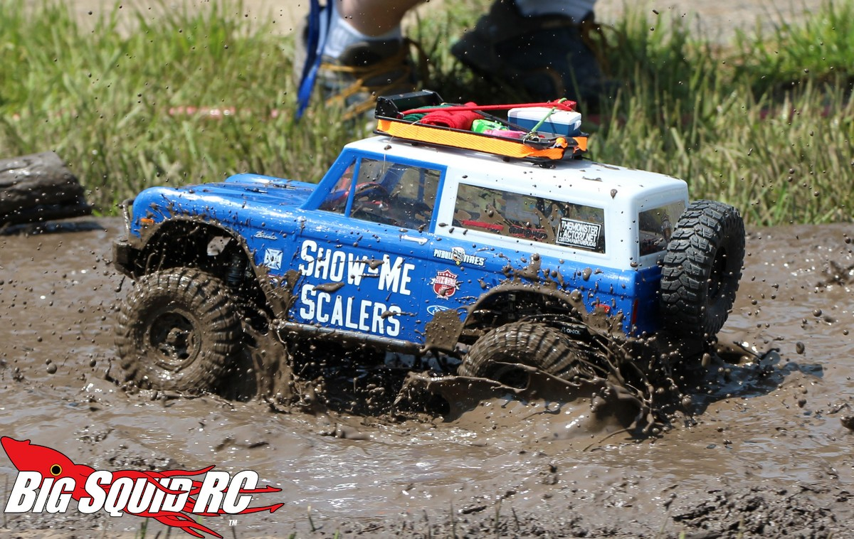 Event Coverage Show Me Scalers Top Truck Challenge 171 Big