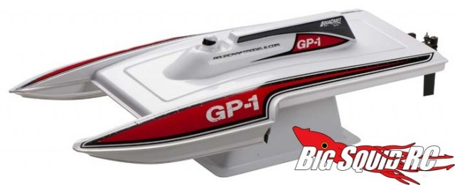 Aquacraft GP-1 Ultra Boat