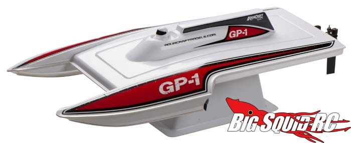 Aquacraft GP-1 Ultra Boat