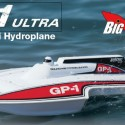 Aquacraft GP-1 Ultra Brushless Mini Hydroplane