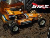 Team Associated RC10 Classis 6001