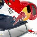 Blade Red Bull BO-105 CB 130 X BNF 3