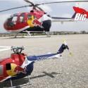 Blade Red Bull BO-105 CB 130 X BNF 5