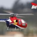 Blade Red Bull BO-105 CB 130 X BNF 6