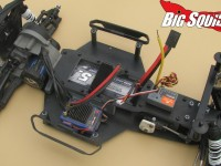 ChuckWorksRC Slice A-S Traxxas Slash Chassis