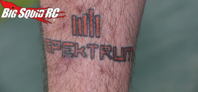 Spektrum Tattoo