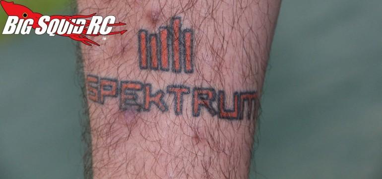 Spektrum Tattoo