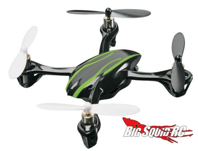 Estes Dart Quadcopter
