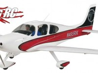 Great Planes Cirrus SR22T GP/EP ARF 69""