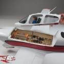 Great Planes Cirrus SR22T ARF 3