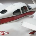 Great Planes Cirrus SR22T ARF 4