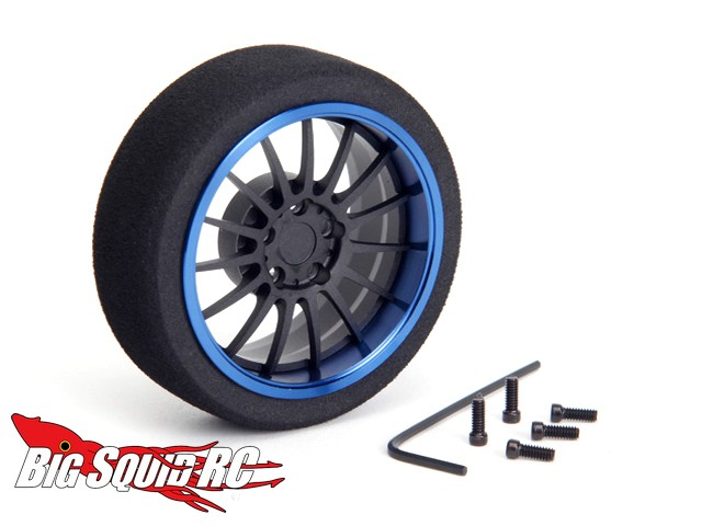 HIRO SEIKO aluminum steering wheels 7 and 15 spoke