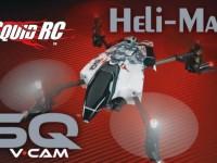 Heli-Max 1SQ V-Cam Video