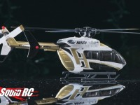 Heli-Max 1/43 Eurocopter EC145 Brushless 2.4GHz RTF