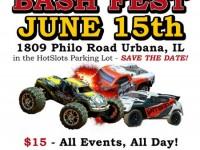 HotSlots Bash Fest 2013 Urbana IL