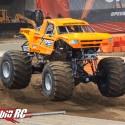 Monster Truck SST