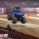 Monster Trucks Stadium Super Trucks St Louis 2