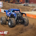 Monster Trucks Stadium Super Trucks St Louis 4