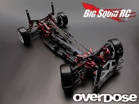 Overdose Vacula Drift Chassis