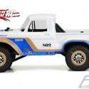 Pro-Line 1966 Ford F-150 Clear Body Short Course Truck 2