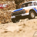 Pro-Line 1966 Ford F-150 Clear Body Short Course Truck