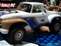 Pro-Line 1966 Ford Short Course Truck Body