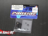 Installing a Pro-Line Body Mount Thumbwasher Kit