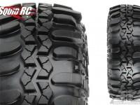 """Pro-Line Interco TSL SX Super Swamper XL 1.9"""" G8 Rock Terrain Truck Tires"""