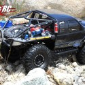 Pro-Line Interco TSL SX Super Swamper XL 1 point 9 G8 Rock Terrain Truck Tires 4