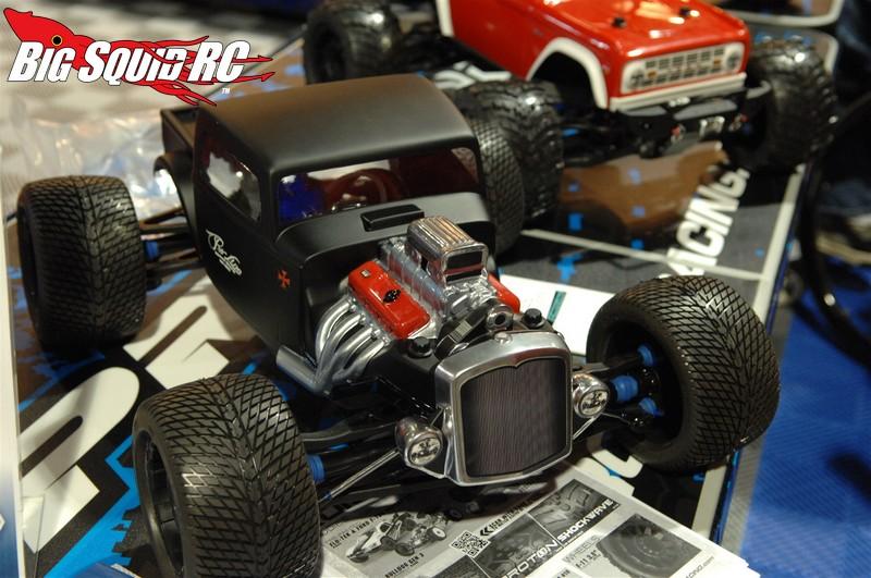 Pro Line Rat Rod 171 Big Squid Rc Rc Car And Truck News