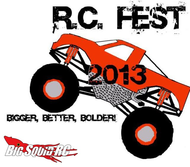 RC Fest Tolono IL August 10th 2013