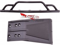 RPM Products Front Bumper Skid Plate Team Durango DESC410R