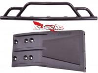 RPM Products Front Bumper Skid Plate Team Durango DESC410R